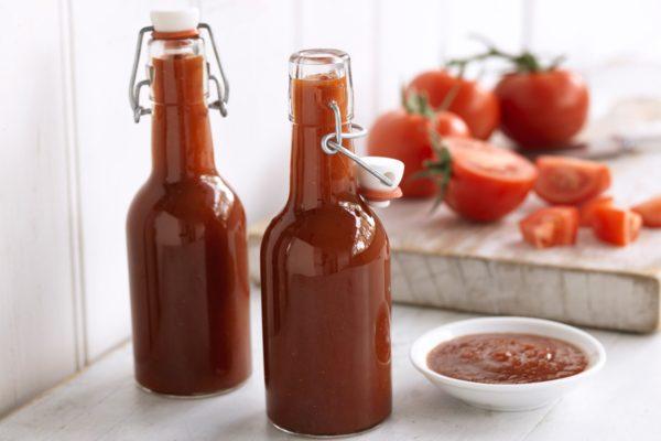 Hybrid Tomato Sauce
