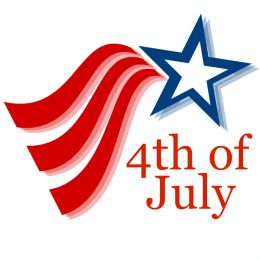 Wishing a Happy and SAFE 4th of July to All!!