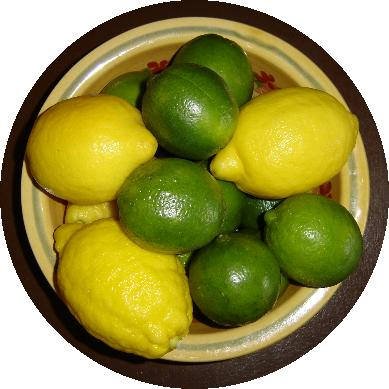 Get the most out of your Lemons and Limes